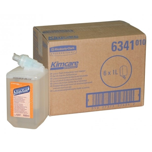 KC-6341-kimberly-clark-kimcare-antibakterial-habszappan-1-literes_kc-6341-thickbox-dionis