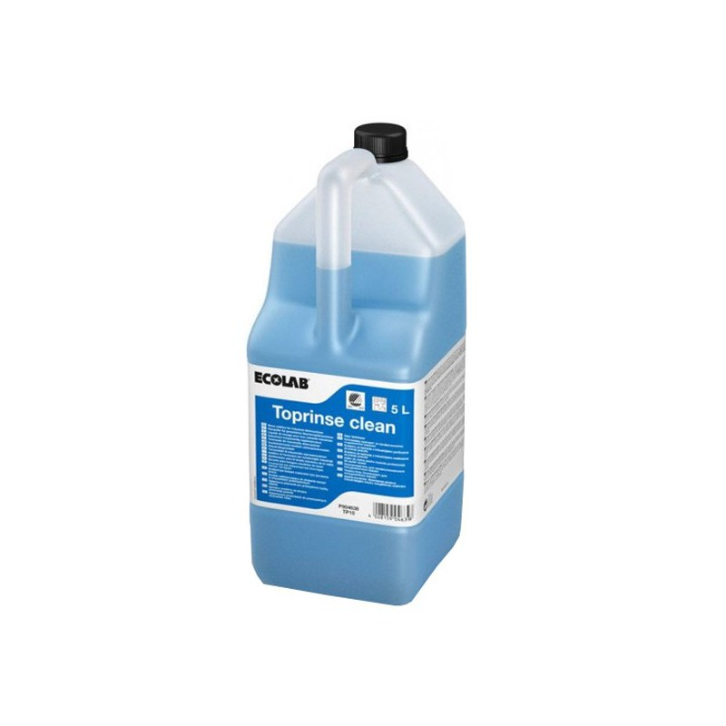 ecolab-toprinse-clean-5l